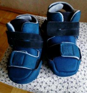 Туфли Барука