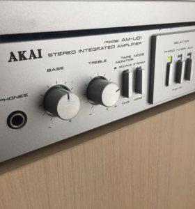 Усилитель AKAI AM-U01