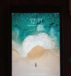 iPad mini 3 Retina+cellular 128Gb
