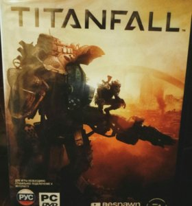 Игра Titanfall