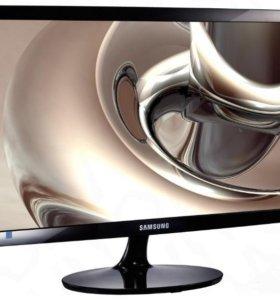 Стильный 20-дюймовый монитор Samsung S20B300B