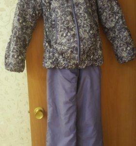 Костюм зимний для беременных (куртка, штаны)