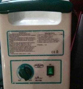 Противопролежневый матрац трубчатый с компрессором