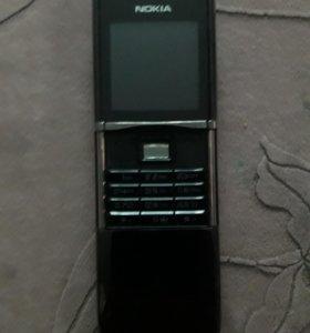 Nokia 8800d