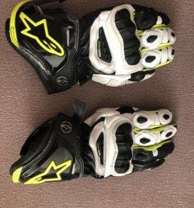 Перчатки Alpinestars