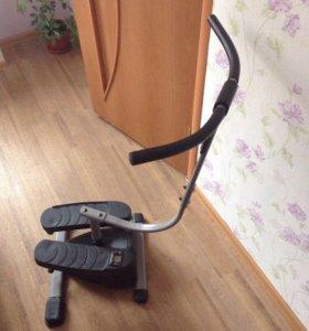 Тренажёр Twister