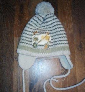 Новая польская шапочка