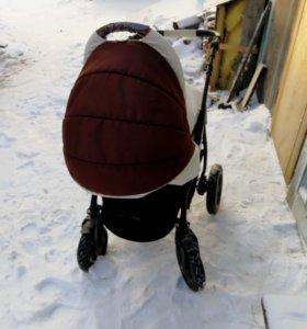 Коляска детская)))