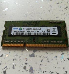 Samsung ddr3 1gb