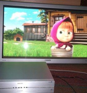 Плазменный телевизор Philips 42PF9964