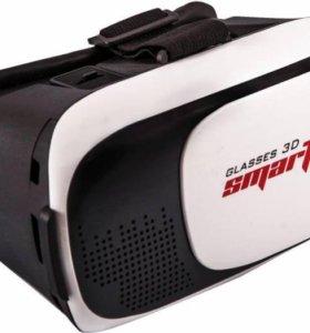 Очки виртуальной реальности Smarterra VR3 Новые