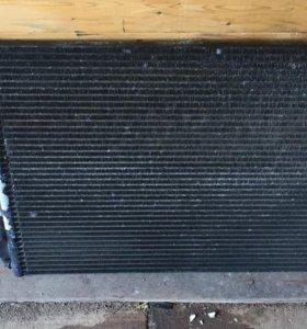 Радиатор охлаждения основной Skoda Octavia A5