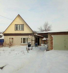 Дом, 80.3 м²