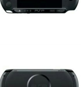 ОБМЕН Play station Portable