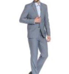Новый костюм мужской benaffetto