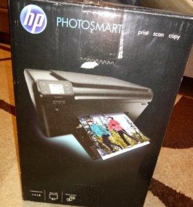 МФУ HP Photosmart All-in-One Printer - B010b