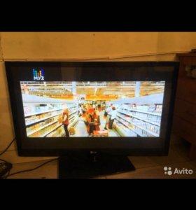 Плазменный телевизор 102см