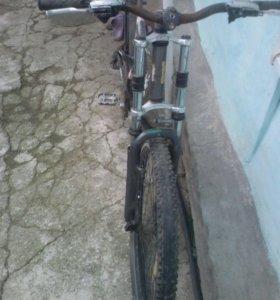 Спартивный велос