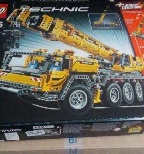 Новый Lego Technic 42009 Передвижной кран MK II