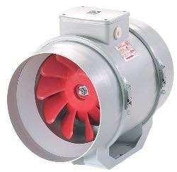 Канальный вентилятор Vortice Италия 🇮🇹