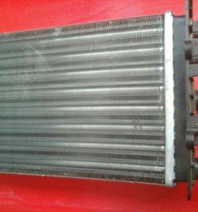 Радиатор отопления салона vwT4