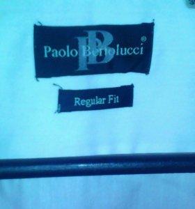 Рубашка Paolo Bertolucci