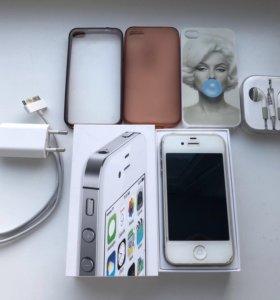 iPhone 4S, 8Gb