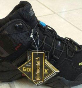 Кроссовки Adidas Terrex Gore-Tex