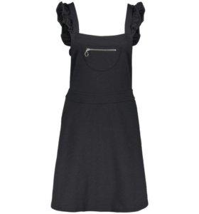 Сарафан комбинезон юбка