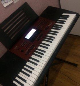 Синтезатор+ стойка