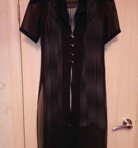 Продам платье-сарафан!