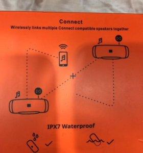 Портативная колонка Bluetooth JBL Charge 4