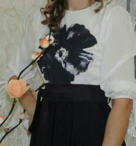 Платья в пол 46 размер