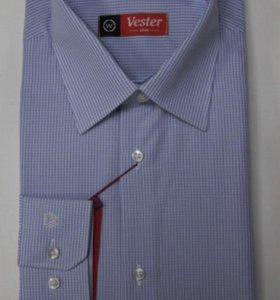 Мужская рубашка размер 40 S