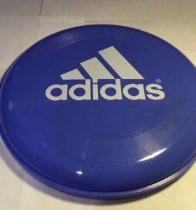 Летающая тарелка Adidas