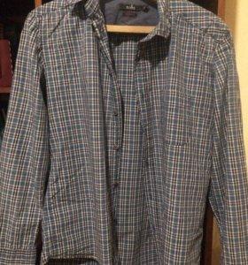 Мужская рубашка Zolla размер S