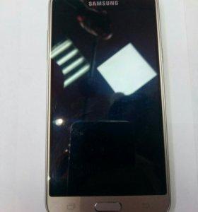 Samsung j3 17
