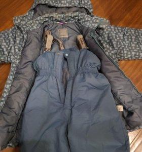 Комбинезон зимний (куртка и штаны)