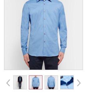 Рубашка Prada оригинал