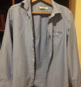 Мужская рубашка размер S