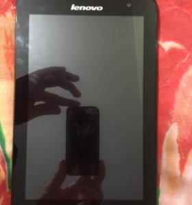 Планшет Lenovo A5500-H 16gb.