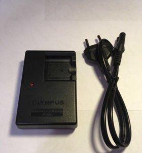 Зарядное устройство olympus LI-40C оригинальное