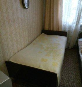 кровать 1.5 спальная