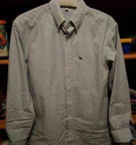 Рубашка, размер 152