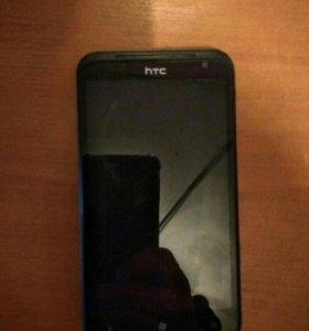 Сотовый телефон HTC Titan X310e