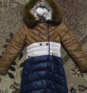 Куртка для девушки