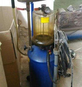 Установка маслосборная Remax v-2097
