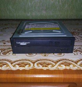 DVD RW привод Sony (Sata)