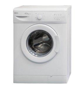 Новая стиральная машина Веко