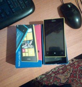 Nokia-Lumia 520